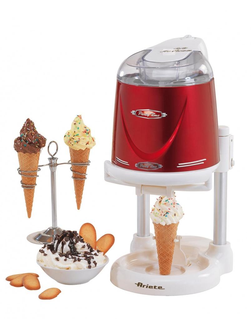 Приборы для приготовления мороженого 59