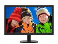 "Фото Монитор 23.6"" Philips 243V5LSB5(00/01)"