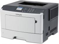 Фото Принтер Lexmark MS417dn ч/б A4 40ppm 1200x1200dpi Ethernet USB 35SC230