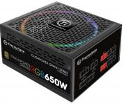 Фото БП ATX 650 Вт Thermaltake Toughpower Grand RGB PS-TPG-0650FPCGEU-R