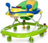 Фото Ходунки Baby Care Prix (green)