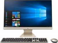 "Фото Моноблок 23.8"" ASUS V241ICGK-BA022T 1920 x 1080 Intel Core i3-7100U 4Gb 1Tb GeForce 930MX 2048 Мб Windows 10 Home черный 90PT01W1-M00520"