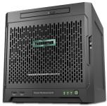 Фото Сервер HP ProLiant MicroServer Gen10 873830-421