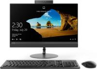 "Фото Моноблок 21.5"" Lenovo IdeaCentre 520-22IKU 1920 x 1080 Intel Core i3-6006U 4Gb 1Tb Radeon 530 2048 Мб Windows 10 Home черный F0D5002SRK"