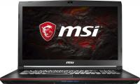 "Фото Ноутбук MSI GL72M 7REX-1236RU 17.3"" 1920x1080 Intel Core i7-7700HQ 9S7-1799E5-1236"