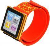 Ремешок Ozaki iCoat Nano Watch для iPod Nano 6 красный