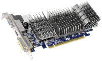 Видеокарта 1Gb <PCI-E> Asus NV EN210 Silent/DI/1GD3/V2(LP) GF210 <1024M DDR3 Low Profile HDMI+DVI Retail>
