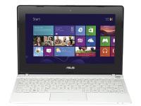 """Ноутбук Asus X102BA 10.1""""/A4-1200/4G/320G/ATI Radeon 8180G/WiFi/BT/W8/White (90NB0361-M01250)"""