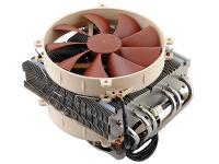 Кулер для процессора Noctua NH-C14 Socket 1366/1156/1155/1150/775/AM2/AM2+/AM3/FM1