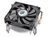 Фото Кулер для процессора Cooler Master DP6-8E5SB-PL-GP Socket 1156/1155
