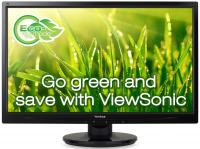 "Монитор 23.6"" ViewSonic VA2445-LED"