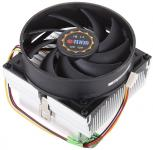 Фото Кулер для процессора Titan Data Cooler DC-K8M925BR2 Socket 754/S939/AM2  Phenom ready 109W 93x93 Ball PWM алюм+медь