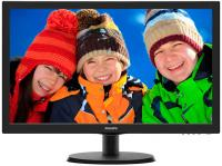 "Фото Монитор 22"" Philips 223V5LSB00/01"