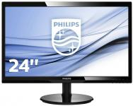 "Фото Монитор 24"" Philips 246V5LSB/00/01"