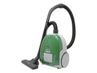 Пылесос SUPRA VCS-1475 с мешком сухая уборка 1400/350Вт зеленый