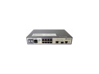 Фото Коммутатор Huawei (S2700-9TP-PWR-EI) 9-портов 10/100BASE-T PoE and AC 110/220V