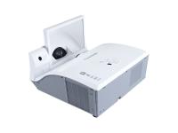 Проектор ViewSonic PJD8653WS DLP 3000Lm XGA (1280x800) 15000:1 ресурс лампы(3000час) USB HDMI 7.3kg