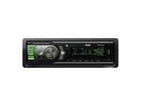 Фото Автомагнитола Mystery MAR-878UC бездисковая USB MP3 FM SD MMC 1DIN 4x50Вт черный