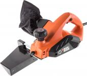 Фото Рубанок Black & Decker KW712-XK 650Вт 82мм