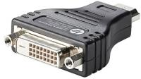 Переходник HP F5A28AA HDMI M - DVI F