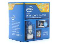 Фото Процессор Intel Core i5-4460 3.2GHz 6Mb Socket 1150 BOX
