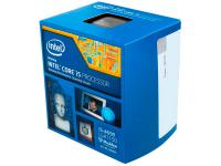 Фото Процессор Intel Core i5-4690 3.5GHz 6Mb Socket 1150 BOX