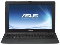"Ноутбук ASUS X200MA-KX244D 11.6"" 1366x768 глянцевый N2830 2.16GHz 4Gb 500Gb Intel HD Bluetooth Wi-Fi DOS красный 90NB04U4-M08630"