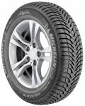 Фото Шина Michelin Alpin A4 165/70 R14 81T