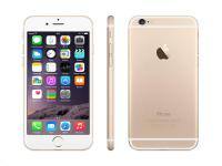 "Apple iPhone 6 4.7"" 16Gb Gold MG492RU/A"