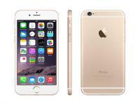 """Apple iPhone 6 4.7"""" 128Gb Gold MG4E2RU/A"""