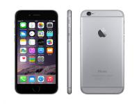 "Apple iPhone 6 4.7"" 128Gb Space Gray MG4A2RU/A"
