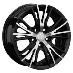 Фото Диск LS Wheels BY701 6.5x15 5x112 ET40 BKF