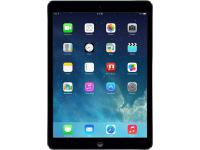 "Планшет Apple iPad Air 2 16Gb Cellular 9.7"" 2048x1536 A8X GPS IOS Space Gray серый MGGX2RU/A"