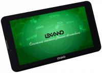 "Фото Планшет LEXAND SC7 PRO HD 8Gb 7"" 1024х600 MT8312 1Gb Wi-Fi 3G Bluetooth Android 4.2"