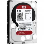 "Фото Жесткий диск 3.5"" 6 Tb 5400rpm 64Mb cache Western Digital Red SATAIII WD60EFRX"