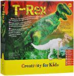 Набор для детского творчества Faber-Castell Древний тираннозавр 180845