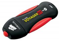 Фото Флешка USB 256Gb Corsair Voyager GT CMFVYGT3B-256GB черно-красный
