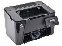 Принтер HP LaserJet Pro M201n CF455A A4 25ppm 600x600dpi 128b Ethernet