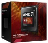 Фото Процессор AMD FX-8370 4GHz 8Mb FD8370FRHKBOX Socket AM3+ BOX