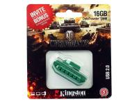 Фото Флешка USB 16Gb Kingston DataTraveler TANK DT-TANK/16GB
