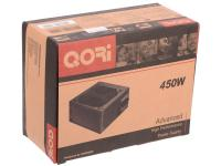 Фото БП ATX 450 Вт Super Power QoRi 450
