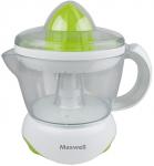 Соковыжималка Maxwell MW-1107 G 25 Вт пластик зелёный