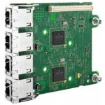 Фото Адаптер DELL Broadcom 5720 QP 1Gb Network Daughter Card 540-11146