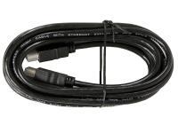 Кабель HDMI 3.0м 3Cott Ver.1.4 3D + Ethernet позолоченные коннекторы 3C-HDMI-002GP-3.0M