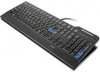 Клавиатура Lenovo 0C52712 USB черный
