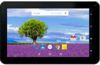 "Планшет Turbo TurboPad 912 New 8Gb 9"" 1024x600 1Gb 3G Wi-Fi BT Android 4.4 темно-серый металлик"