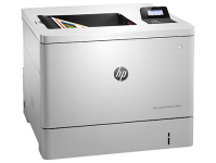 Фото Принтер HP LaserJet Enterprise 500 color M553dn B5L25A цветной А4 38ppm 1200x1200dpi 1024Mb Ethernet USB