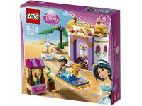 Конструктор Lego Disney Princesses Экзотический дворец Жасмин 143 элемента 41061