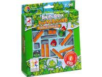 Настольная игра Bondibon логическая Angry Birds Под конструкцией Ф48269