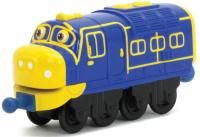 Паравозик Chuggington Die-Cast Локомотив Брюстер LC54003